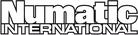 brand logo - Numatic