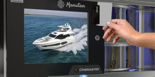 Sunseeker Vending Machine Solution