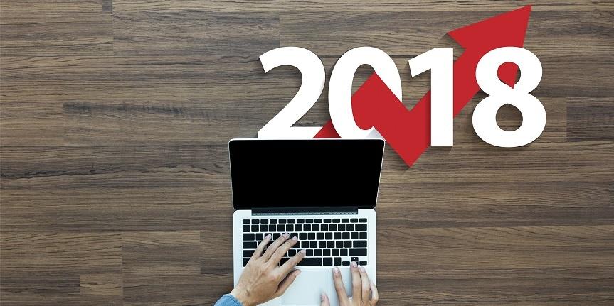 How is Procurement Trending in 2018?