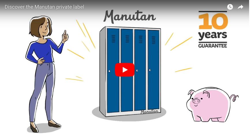 Manutan Private Label