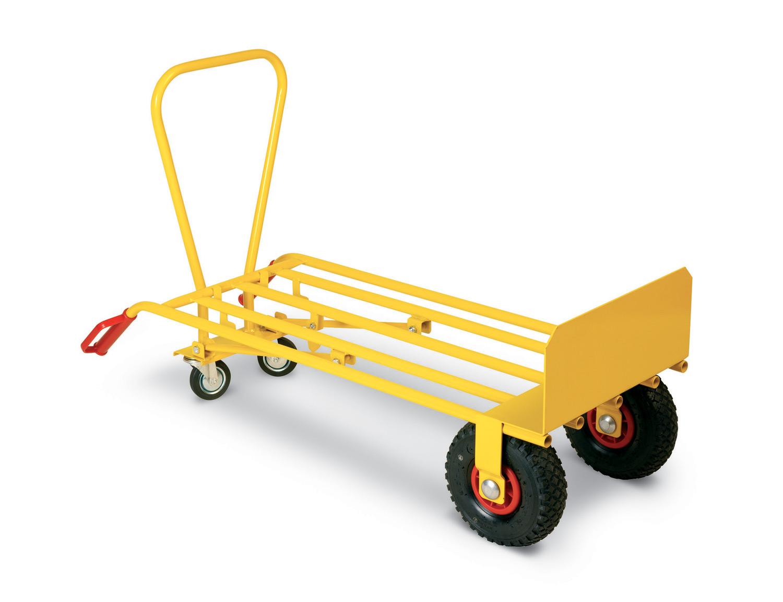 Multi use truck