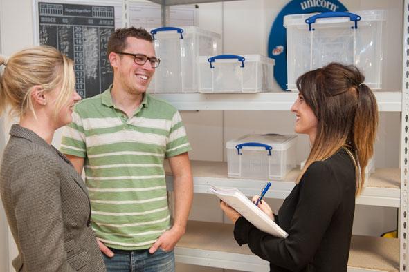 Choosing your plastic storage box