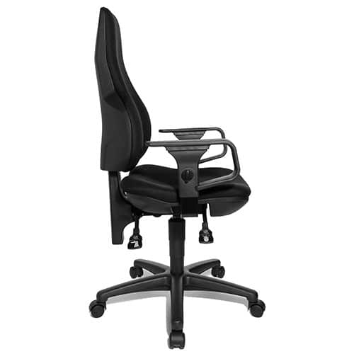 Partridge Spine Support Chair
