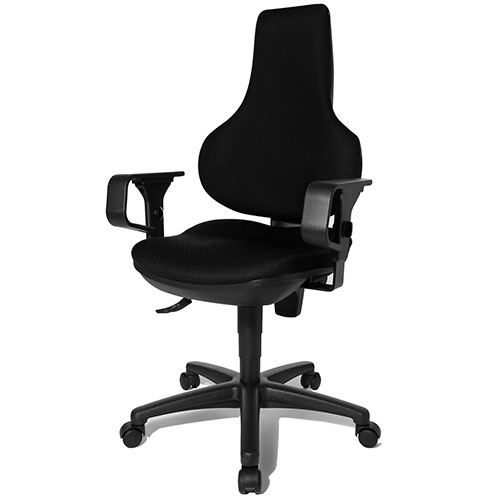 Ergonomic Chair for Spine Support