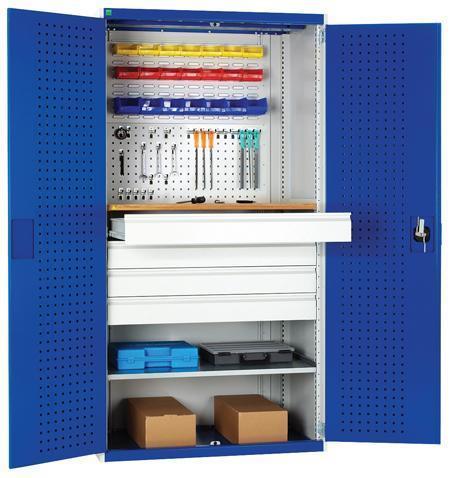 Bott Cubio Tool Cabinet