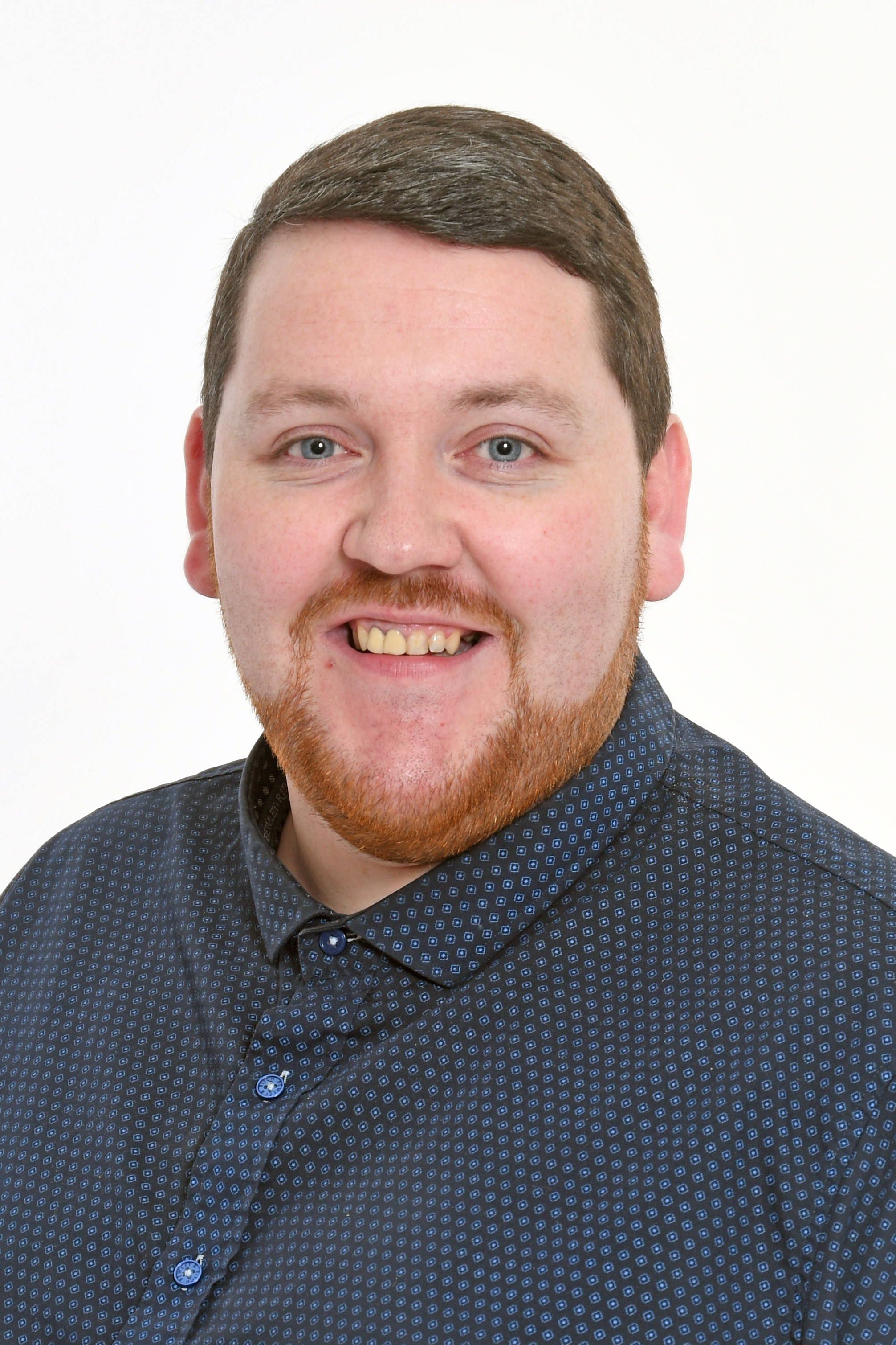 Alan - Key Account Manager