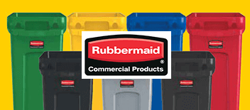 brand image - Rubbermaid