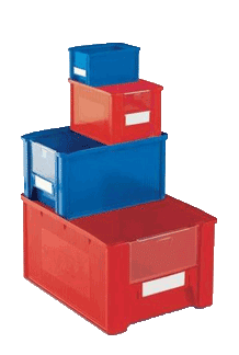 Bott Storage Containers