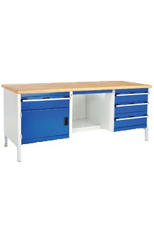 Bott Workbenches
