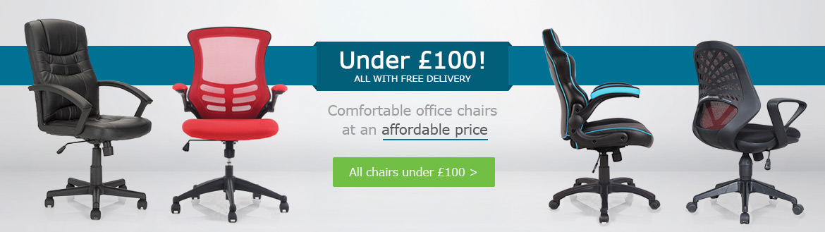 Chairs under £100 slide