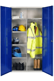 Workwear Cupboards