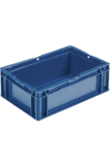 Euro Containers & Stacking Containers