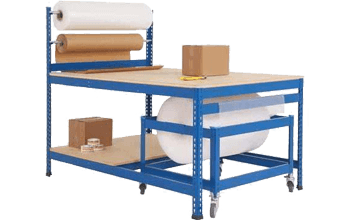 Packing Workbenches