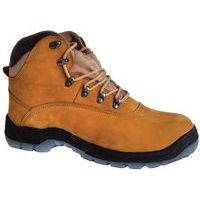Waterproof Heavy Duty Safety Boots