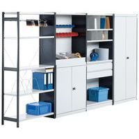 Shelving for Offices
