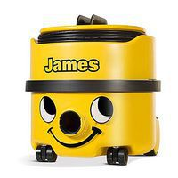 James Numatic Vacuum Cleaner