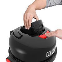 Cordless Henry Hoover