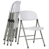 Lightweight Folding Plastic Chairs