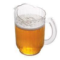 1.4L Polycarbonate Pitcher