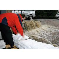 Protect properties from storms and flash floods