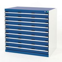 Bott Multi-Drawer Cabinets