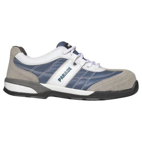 Relena safety sport shoes S1P HRO