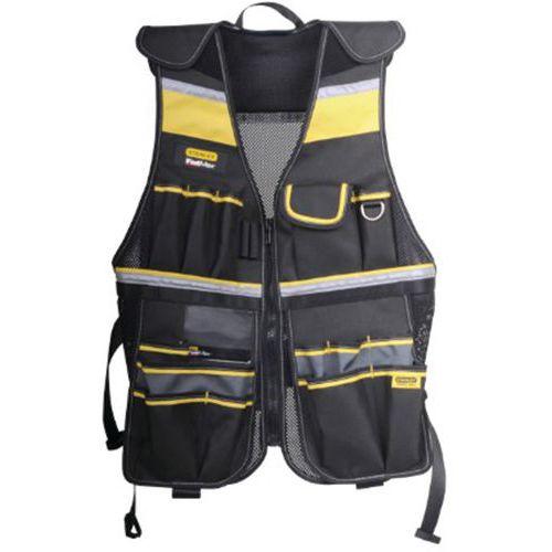 Fatmax tool waistcoat