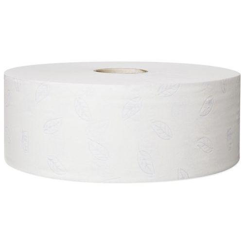 Mini and Maxi Jumbo Tork Premium toilet paper