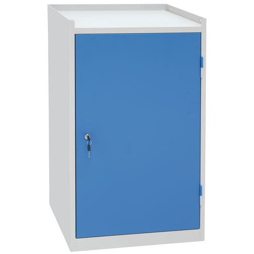 Heavy Duty Tool Cupboard - HxWxD 915x533x500mm