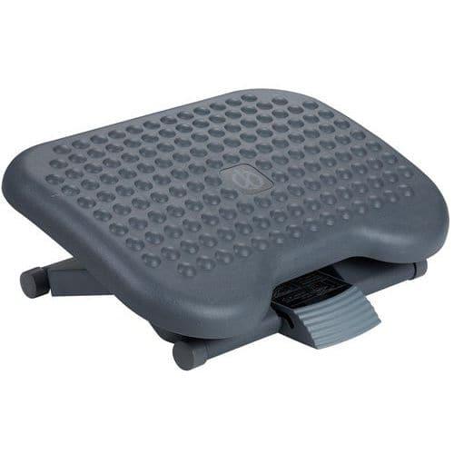 Massaging Footrest - Manutan