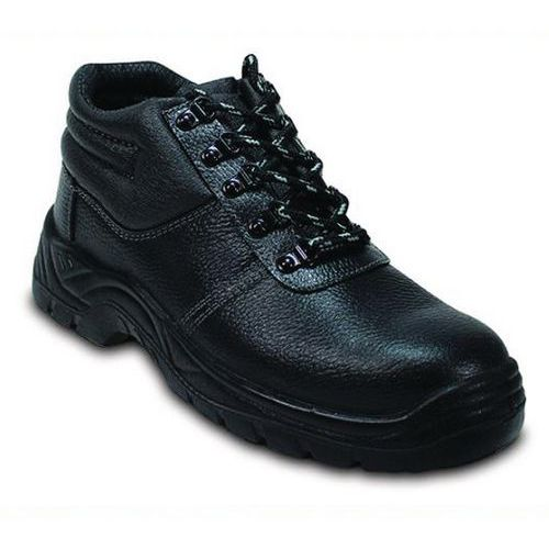 Agate safety shoes S3 SRC - Low