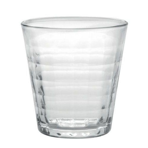 Assortment of glass