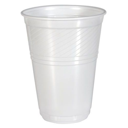 Hot drink cup - 18 cL