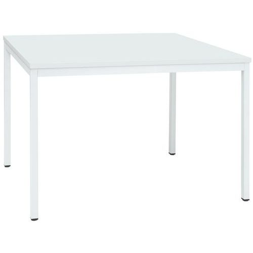 Economy Meeting Table - 600mm - Manutan