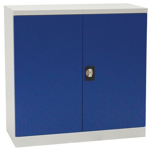 Heavy Duty Short Wide Cupboards with Drawers