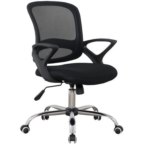 Asteroid Mesh Office Chair