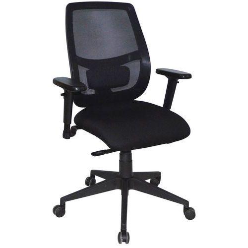 Nova Office Back with Armrests