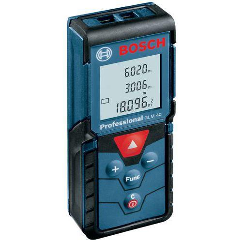 GLM 40 telemeter - Bosch