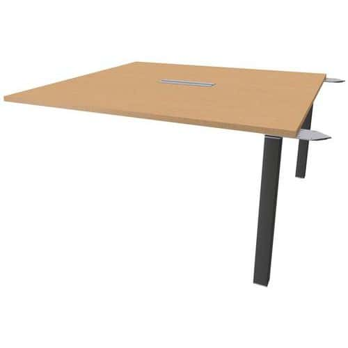 Extension for Access meeting table