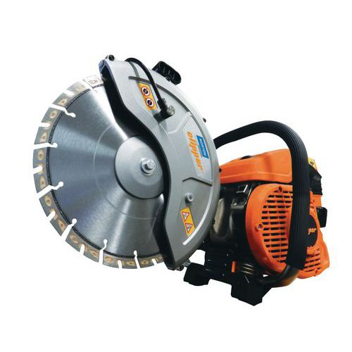 CP512 Thermal cutter