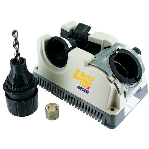 Drill bit sharpener 2.5 to 19mm