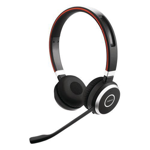 Jabra Evolve - 65 MS headset
