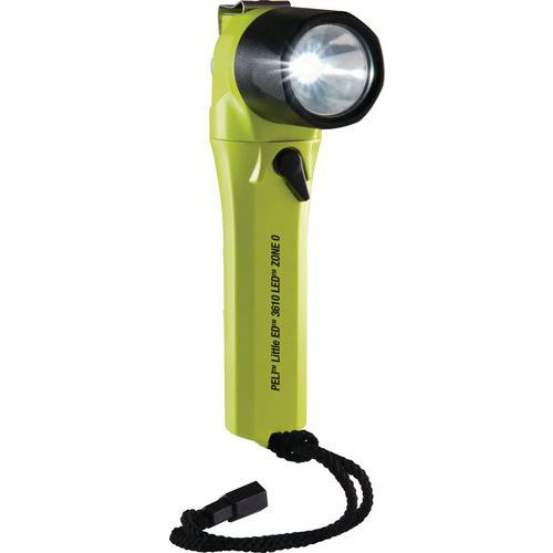 LED Little Ed torch Zone 0 - 126 lm