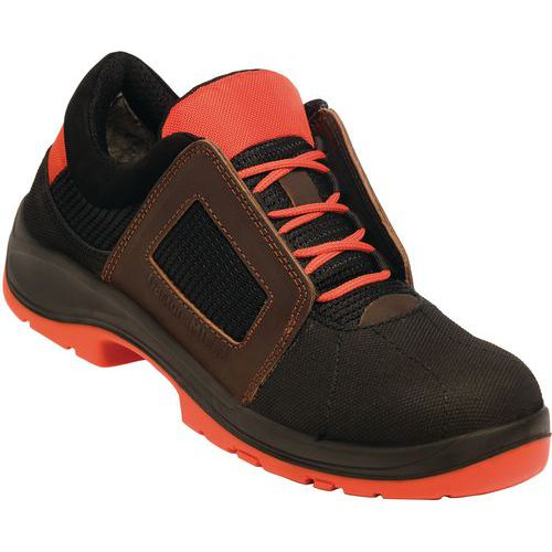 Air Lace safety shoes S1P SRC ESD