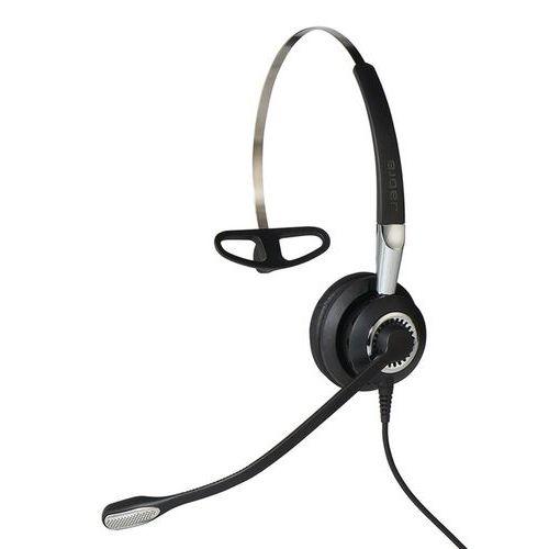 Jabra Biz 2400 II Mono 3-in-1 headset
