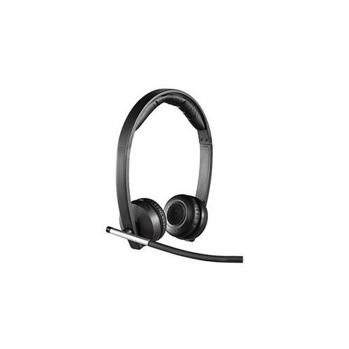 Logitech H820e - DECT microphone headset