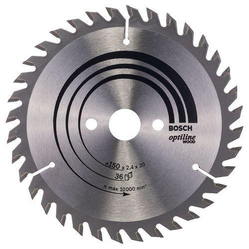 Circular saw blade GKS54