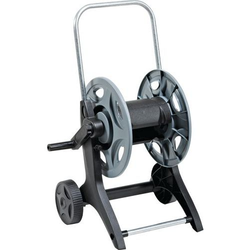 Portable 2-wheel reel - Without accessories