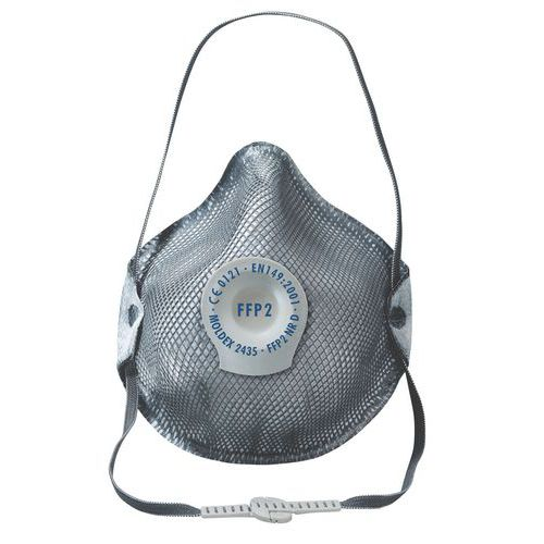 SMART special shell mask