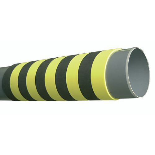 Amortiflex ® shock absorber for pipes - 10-metre roll